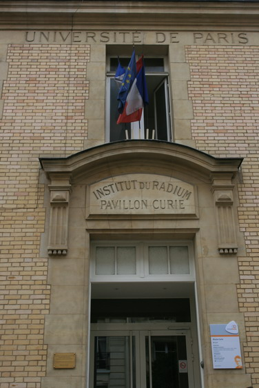 Institut du radium